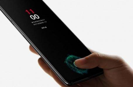 Lettori di impronte digitali in-display scadenti stanno rovinando i nuovi telefoni