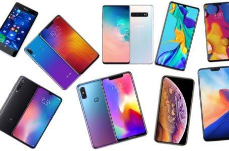 Qual è la marca di smartphone più affidabile nel 2019 ?