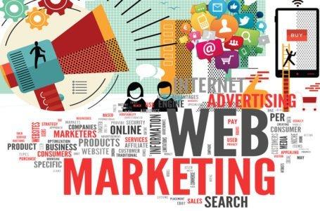 L'importanza del piano di web marketing