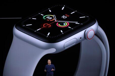 Apple vende più orologi della Svizzera