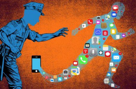 Come le forze dell'ordine aggirano la crittografia del tuo smartphone
