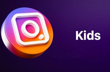 Instagram per bambini: Ecco la nuova idea di Facebook