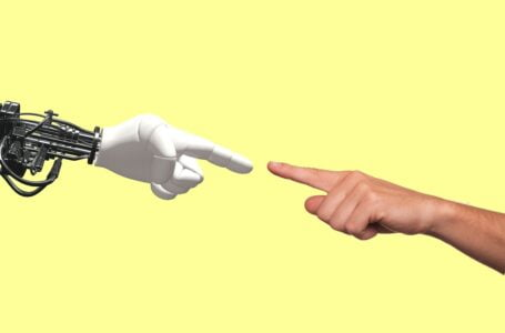 I 5 lavori che i robot potrebbero svolgere al posto tuo [entro 10 anni]