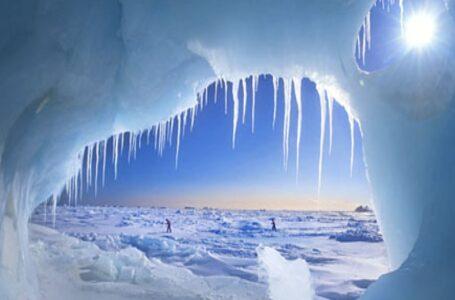 Quali sono i 10 luoghi più freddi della Terra?